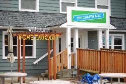 The Chatter Box Restaurant