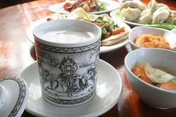 Rangzen Tibetan Restaurant