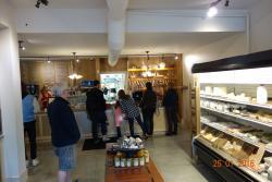 Batard Boulangerie Cafe Moderne