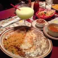 El Tio Pepe Mexican Restaurant