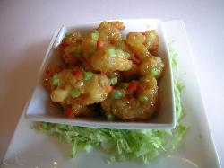 Masan Asian Grill