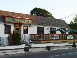 Playwright Irish Pub Restaurant