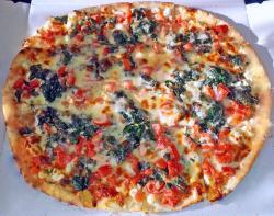 Bravo Pizza & Italian Restaurant