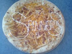 Spinners Pizza & Ice Cream