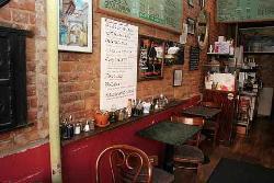 Atlas Cafe