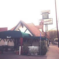 Barone's Famous Italian Restaurant