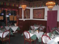Indian Tandoor-Oven Restaurant