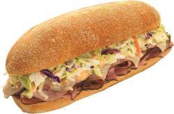 Capriotti's Sandwich Shop