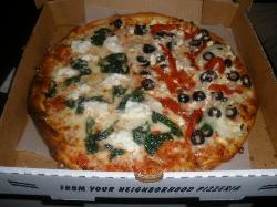 Moretti's Pizzeria and Bar