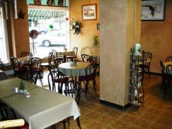 Mesquite Bean Cafe