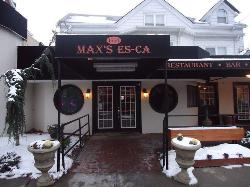 Max's Es-Ca