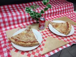 I Ragazzi Pizza