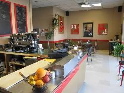Cafe Aroma