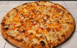 Stevo's Pizza