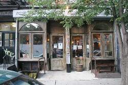 In Vino Restaurant and Wine Bar