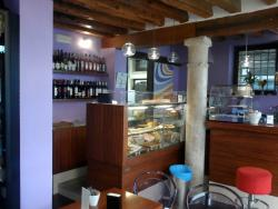 Cafe L'Erbaria