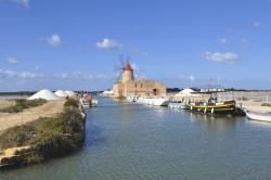 Isola di Mozia (Mothia)/ San Pantaleo