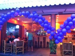 B Happy Restaurant, Sportpoint & Bar