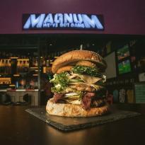Magnum Sports Cafe