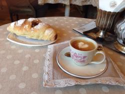 Cafe Maison