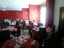Hotel Ristorante Avigliano