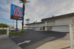 Motel 6 Indio- Palm Spring Area