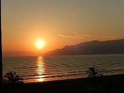 Porto Novo Beach
