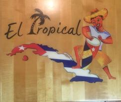 El Tropical Restaurant & Lounge