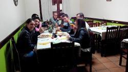 Pizzaria Alianca