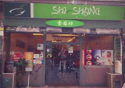 Shi-Shang
