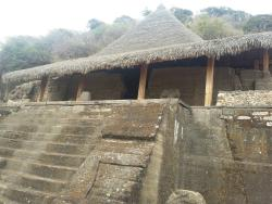 Zona Arqueologica Malinalco