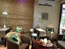 Senses Spa & Wellness Center