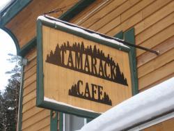 Tamarack Cafe