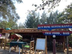 Kun Dang Restuarant and bar