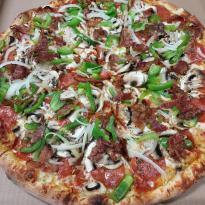 Buona Vita Pizza