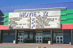 Movies 12
