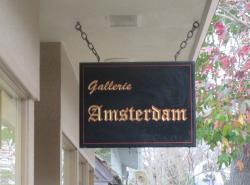 Gallerie Amsterdam