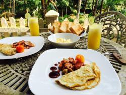 Rajanawa Resort