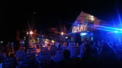 Slinky Beach Bar