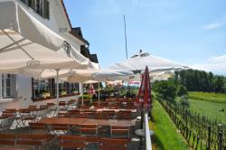 Restaurant Frohberg