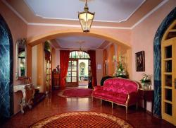 Romantik Hotel Bulow Residenz