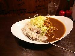 Hiroo no Curry