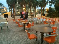 Restaurante Morasol