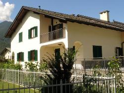 Bed and Breakfast Carunei