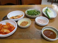 Gyeongju Sikdang