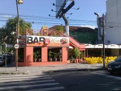 Bar I Bar