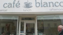 Cafe Bianco