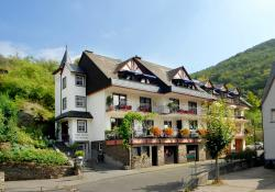 "Hotel Lipmann ""Am Klosterberg"""
