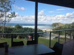 Cabarita Beach Surf Life Saving Club