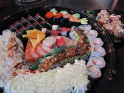 Sushi 251